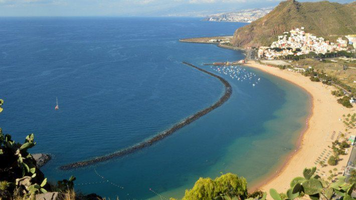 car hire in tenerife