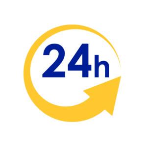 24-uurs wegenwacht