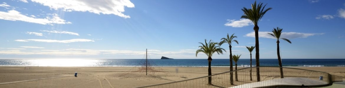 rent your car in Benidorm with centauro