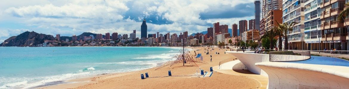 car rental benidorm centauro rent a car