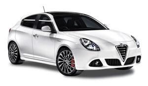 Alfa Romeo Giulietta JTD