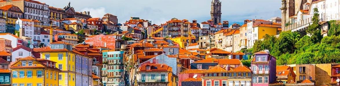 alquila tu coche en Oporto, Centauro Rent a Car