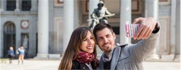 Los mejores lugares por descubrir de Madrid Centro con tu coche híbrido