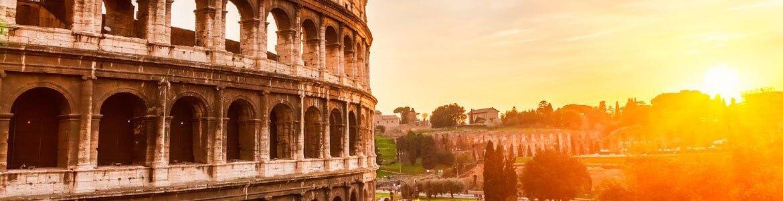 Alquiler coche Italia Roma Centauro Rent Ca