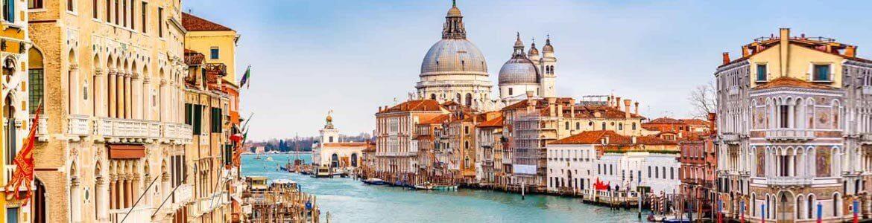 Alquiler coche Italia Venecia Centauro Rent a Car