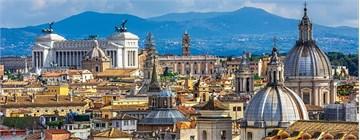 Ruta gastronómica en Roma: Descubre los restaurantes favoritos de los italianos