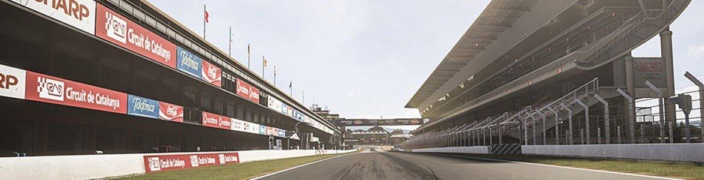 alquiler coche gran circuito espana centauro rent a car barcelona