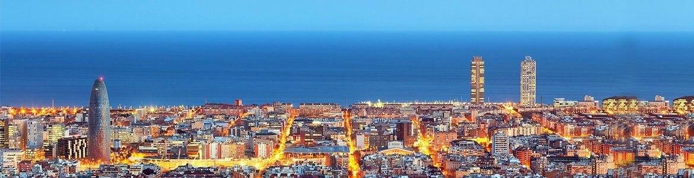 Alquiler Coches Estación Trenes Sants Barcelona