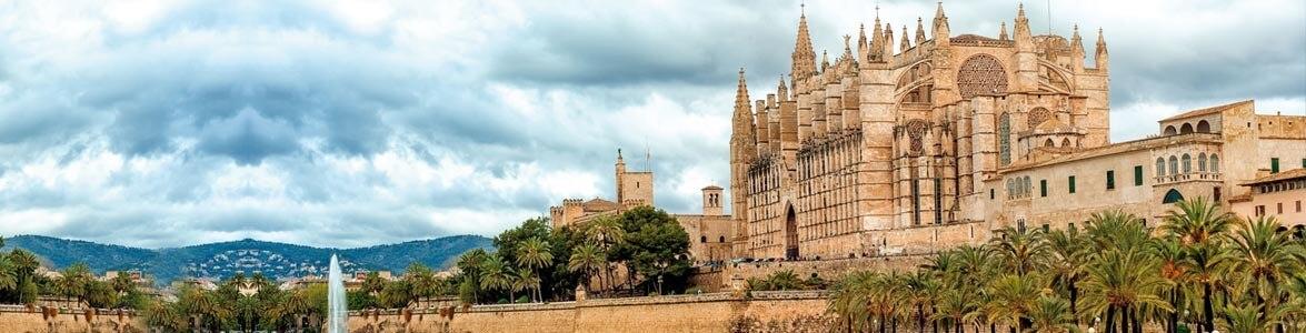 Rutas en coche por Mallorca