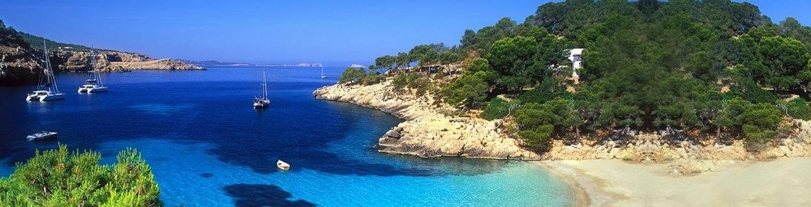Alquiler de coches Playas de Mallorca