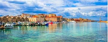 3 días de Ruta en coche por Creta