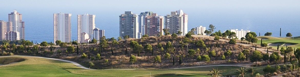 alquila coches golf benidorm centauro rent a car