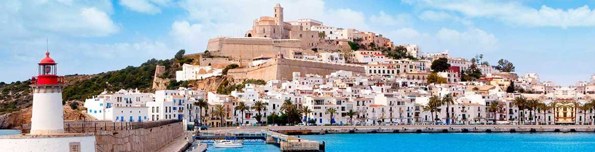 Alquiler descapotables Ibiza Centauro Rent a Car
