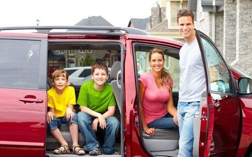 alquiler de coches familiares en barcelona