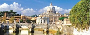 ¡Inauguramos Italia! A partir de mañana Italia y los Alpes más cerca