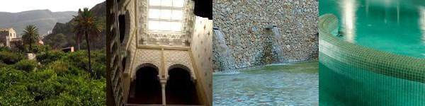 Balneario Archena