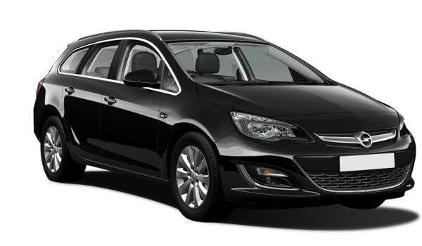 Opel Astra ST CDTI