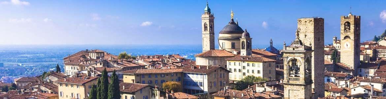 Alquiler coches Aeropuerto Milan Bergamo Centauro Rent a Car