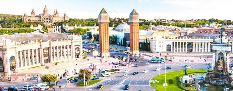 Centauro inaugura su oficina en Barcelona Sants
