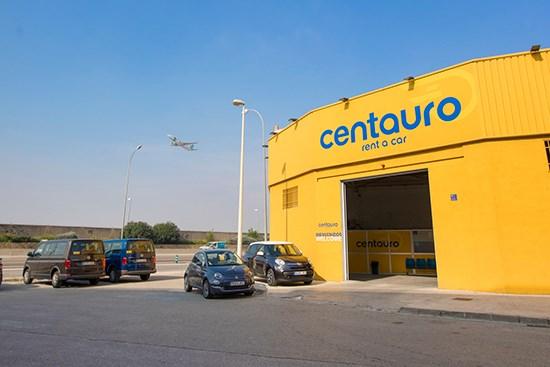 alquiler de coches en valencia centauro rent a car. Black Bedroom Furniture Sets. Home Design Ideas