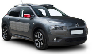 C4 Cactus Pure Tech S&S EAT6
