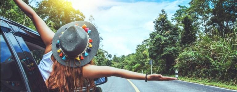 Consejos coche verano