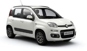 Fiat Panda Plus
