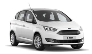 Ford CMax Trend