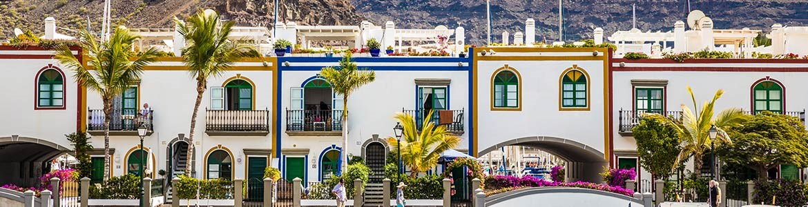 Car hire Gran Canaria Centauro Rent a Car