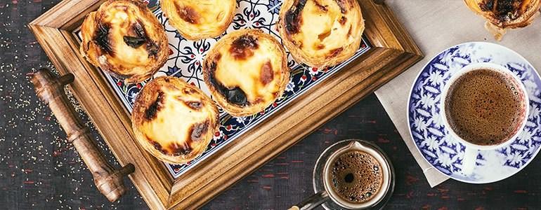 Los mejores pasteles de Portugal gastronomia viajes