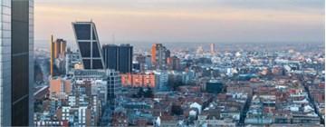 Inauguriamo il nostro nuovo ufficio a Madrid nella stazione di Chamartín!
