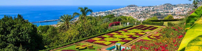Madeira, Portugal Alquiler de coches - Centauro Rent a Car