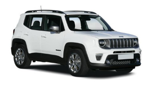 Jeep Renegade Auto