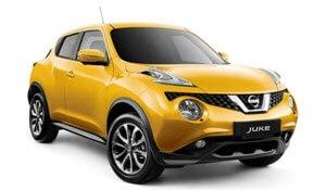 Nissan Juke CDI