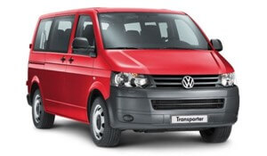 Volkswagen Transporter TDI