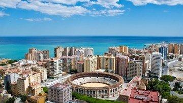 Noleggio auto a Malaga Stazione Ferroviaria
