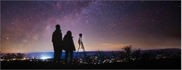 Los 5 mejores destinos para disfrutar de la Luna Azul