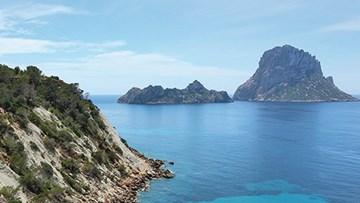 alquiler de coches descapotables en Ibiza