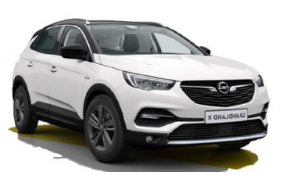 Opel Grandland Auto