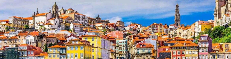 Oporto, Portugal Alquiler de coches, Centauro Rent a Car