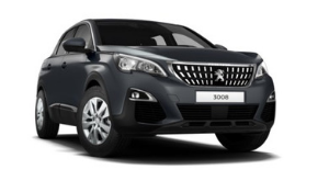 Peugeot 3008 Auto