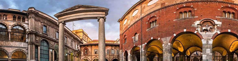 Milan Bergamo Alquiler coches Centauro Rent a Car