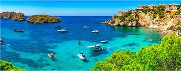 Las mejores calas por descubrir en Mallorca