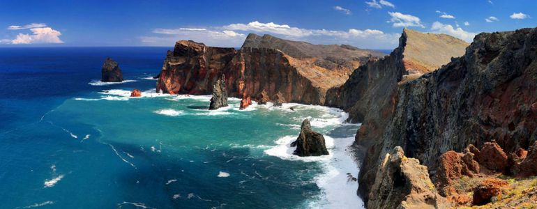 Apertura a Madeira