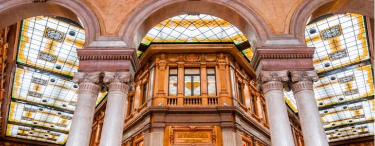 Galleria Alberto Sordi Centauro