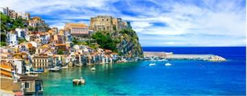 Roadtrip en Italia: De Roma a Calabria pasando por Nápoles