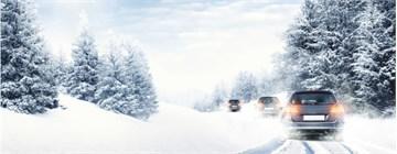Cómo colocar las cadenas de nieve en tu coche
