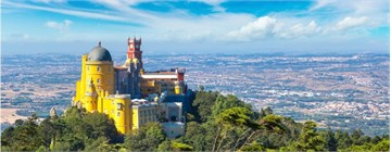Discover Sintra: The most mystical and romantic destination in Portugal