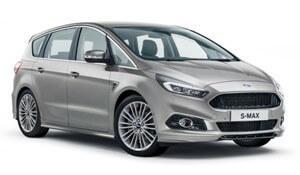 Ford SMax Auto (5+2)