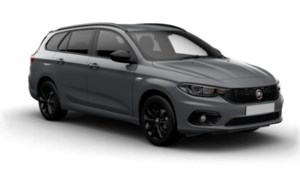 Fiat Tipo SW DDCT